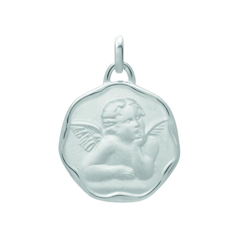 Médaille EDORA Ange ARGENT 925/1000