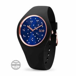 Montre femme ICE WATCH COSMOS star deep blue - S
