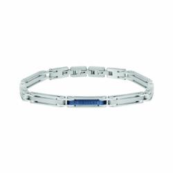 Bracelet Homme MASERATI Acier et Céramique