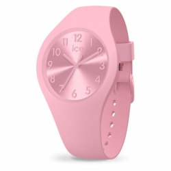 Montre Femme ICE WATCH Small Spirit Silicone Rose