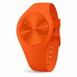 Montre ICE WATCH Medium colour Silicone Orange