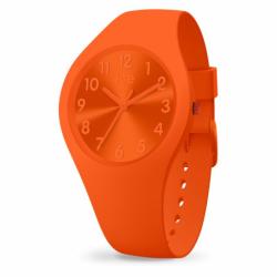 Montre ICE WATCH Small colour Silicone Orange