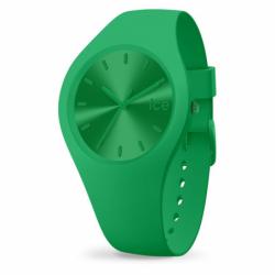 Montre ICE WATCH Medium colour Silicone Vert