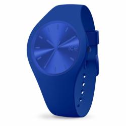 Montre ICE WATCH Medium colour Silicone bleu