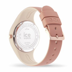 Montre femme ICE WATCH DUO CHIC blush