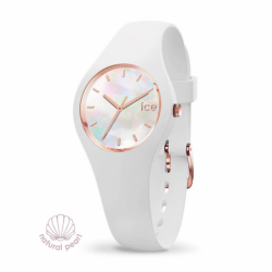 Montre femme ICE WATCH PEARL white - XS