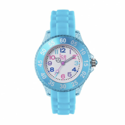 Montre Enfant Princess ICE WATCH Extra Small Silicone Turquoise