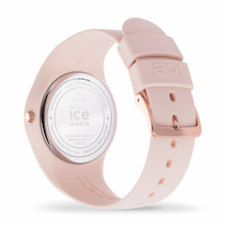 Montre femme ICE WATCH GLAM nude - M