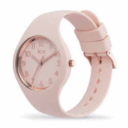 Montre femme ICE WATCH GLAM nude - S