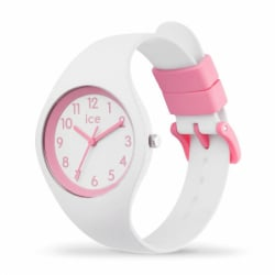 Montre enfant ICE WATCH OLA KIDS candy white