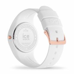 Montre femme ICE WATCH LO white / pink - M