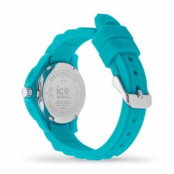 Montre enfant ICE MINI turquoise