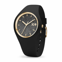 Montre femme ICE WATCH GLITTER black - M