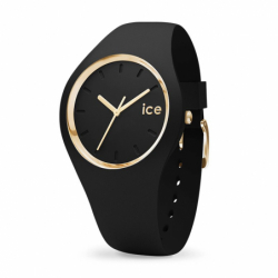 Montre femme ICE WATCH GLAM black - M