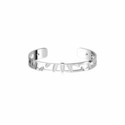 Bracelet Femme Manchette MAAT Les Georgettes Les Essentielles Argenté