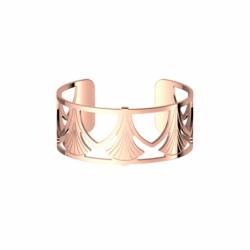 Bracelet Femme Manchette Amulette Les Georgettes Les Essentielles Doré Rose