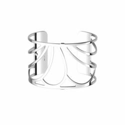 Bracelet Femme Manchette ROSEE Les Georgettes Les Essentielles Argenté