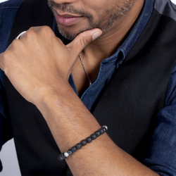 Bracelet Homme PHEBUS Perles