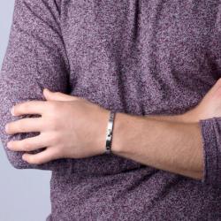 Bracelet Homme PHEBUS Acier