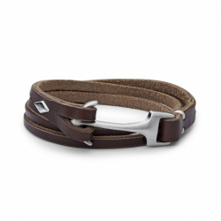 Bracelet homme FOSSIL CASUAL ancre