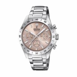 Montre femme FESTINA BOYFRIEND COLLECTION chronographe