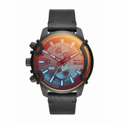 Montre Homme Diesel Griffed Chronographe