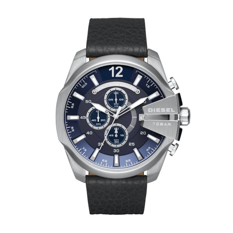 Montre homme DIESEL MEGA CHIEF Chronographe