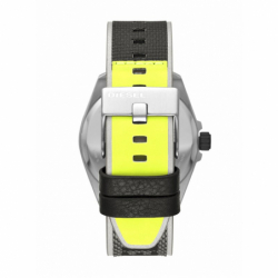 Montre Homme Diesel MS9 Nylon Gris