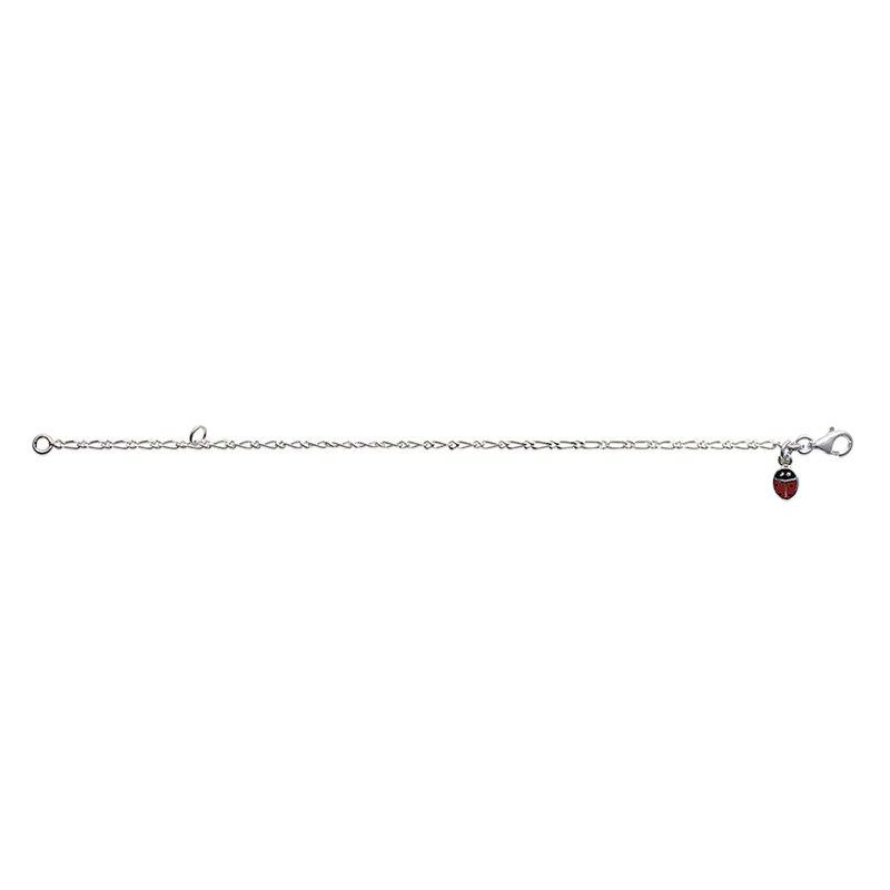 Bracelet Enfant Coccinelle EDORA ARGENT 925/1000