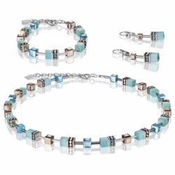 Bracelet Femme Cœur de Lion GEOCUBE
