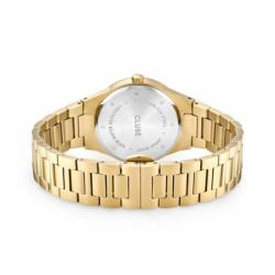 Montre Femme Cluse Vigoureux Steel Gold