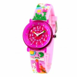 Montre enfant Baby Watch LIBELLULE Zap