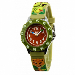 Montre enfant Baby Watch JUNGLE Zap