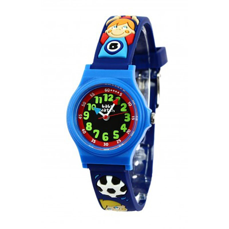 Montre enfant Baby Watch SOCCER