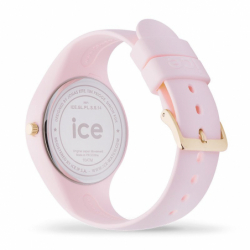 Montre femme ICE WATCH GLAM PASTEL pink lady - S