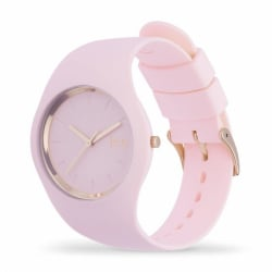 Montre femme ICE WATCH GLAM PASTEL pink lady - M