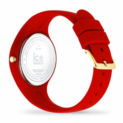 Montre femme ICE WATCH GLAM COLOR red - S