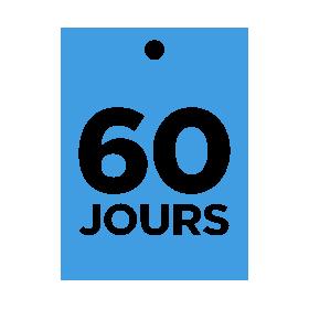 60 JOURS POUR CHANGER D\'AVIS